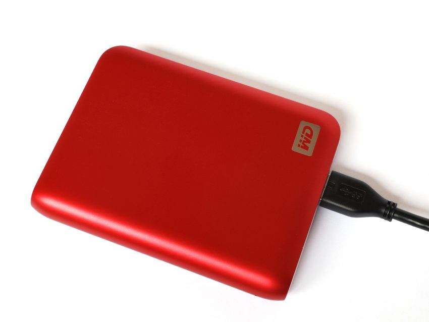 portable hard disk