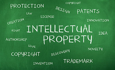 intellectual property investigation