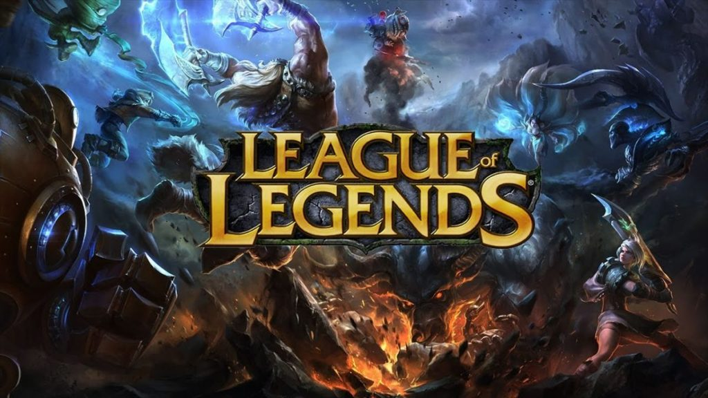 Purchase PBE Account to Play League of Legends – Ikpce – Be