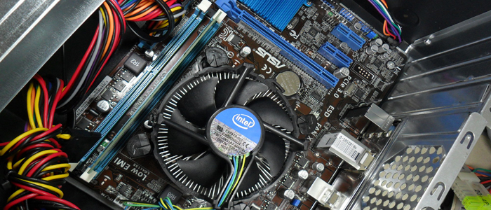 Computer Repair London Services
