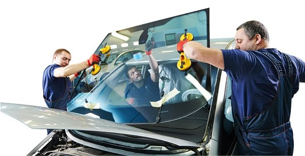 Windshield replacement St. Louis