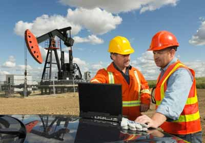 oilfield software solutions