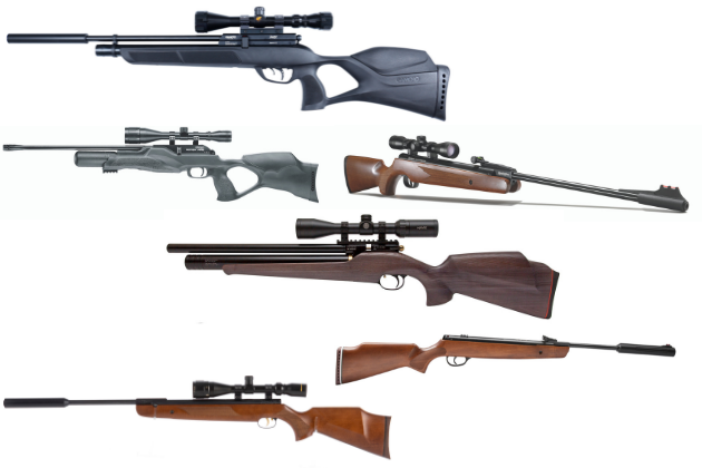 buying the best air rifle