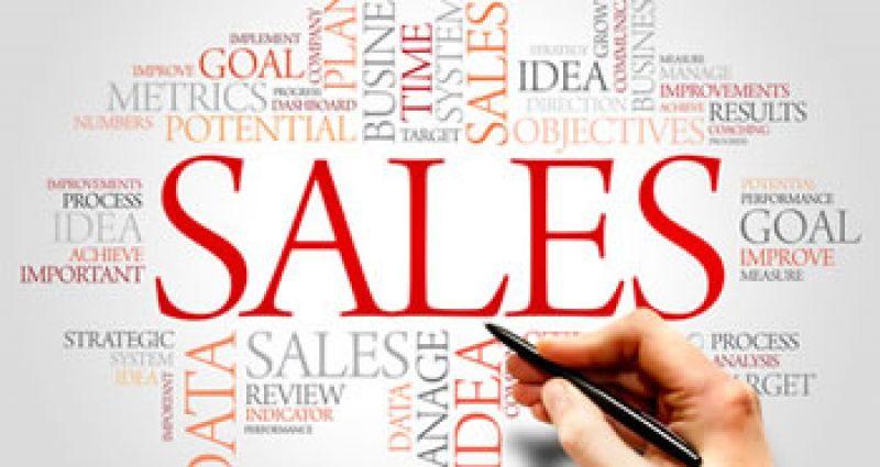 sales course