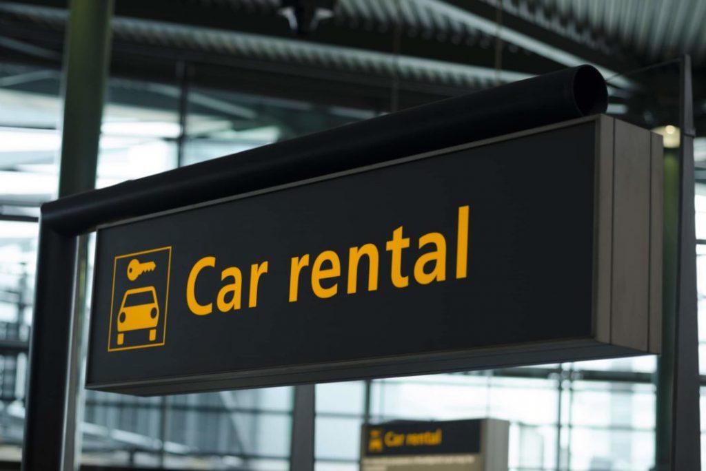 honda car rental singapore