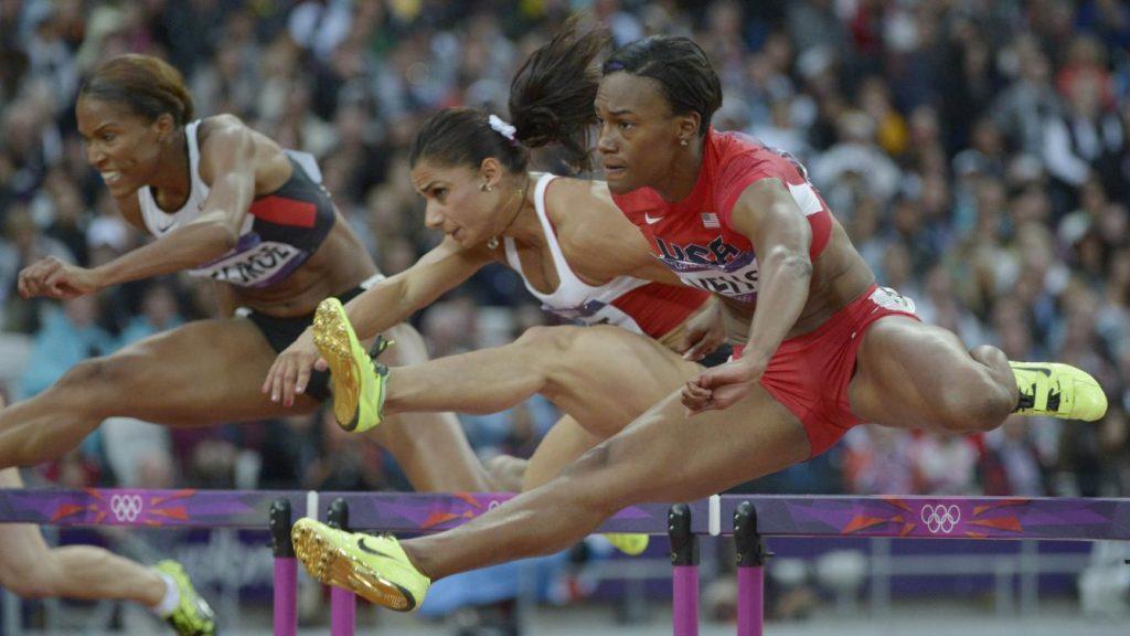 athlete representation