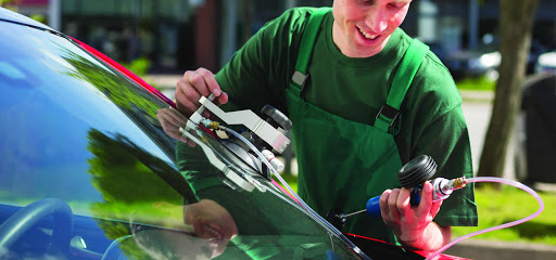 Windshield repair St. Charles MO