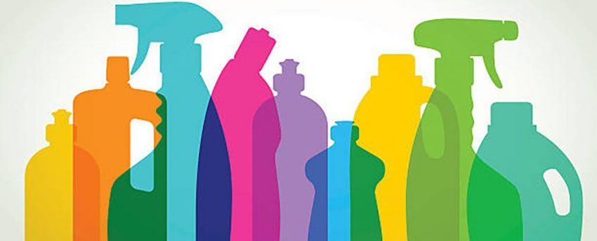 Finding The Right Supply For Cleaning Companies