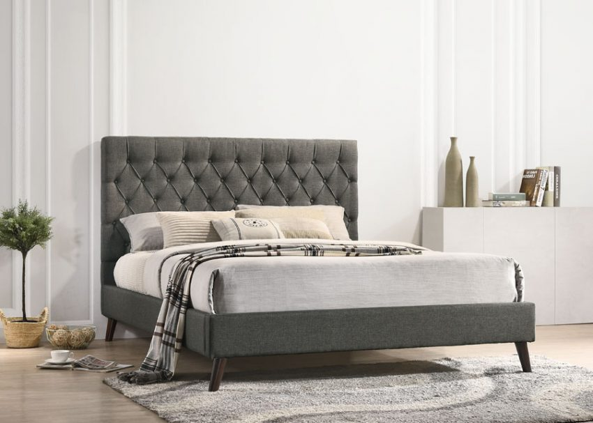 Advantages of Purchasing Queen-Size-Bed Frames