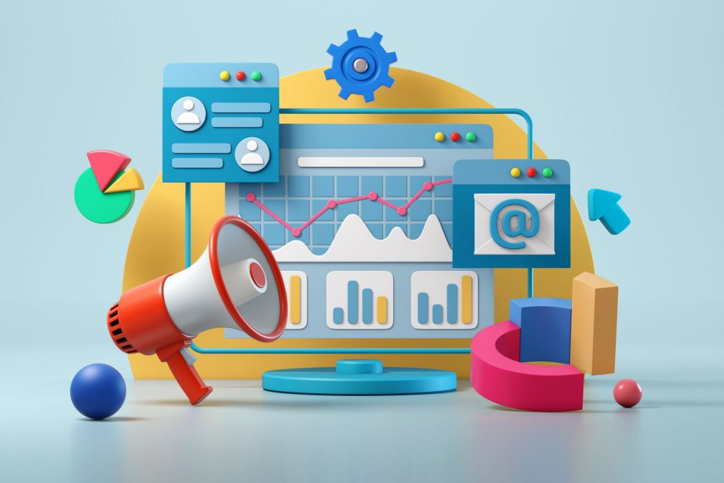 Growth Marketing Systems