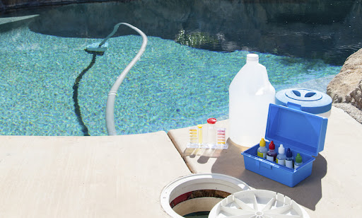 How To Maintain Cleanliness and Effective Functioning of Pools