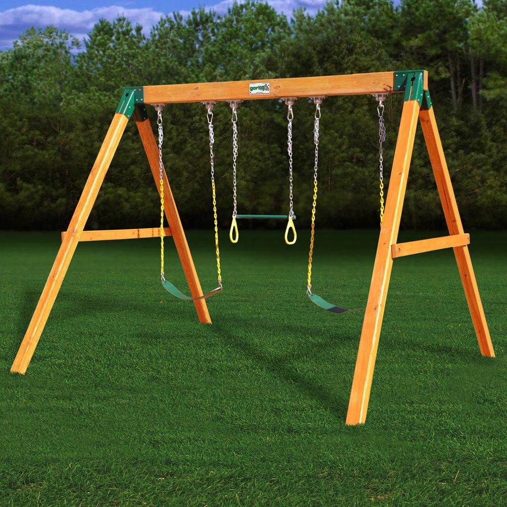 swing sets online