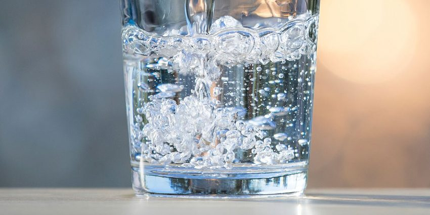 Health Benefits Of Drinking Pure Water