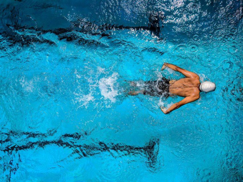 private swimming coach Singapore