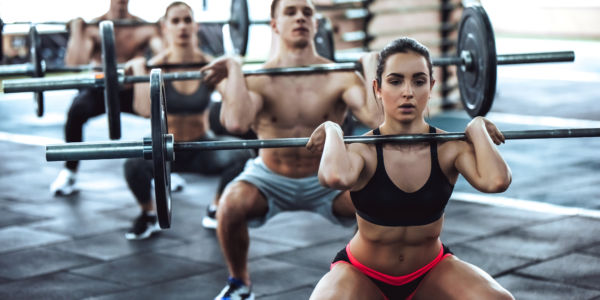 customized fitness classes rogers ar