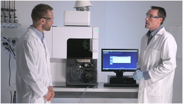 Detect Chemicals with No Wasted Time Thanks to Agilent