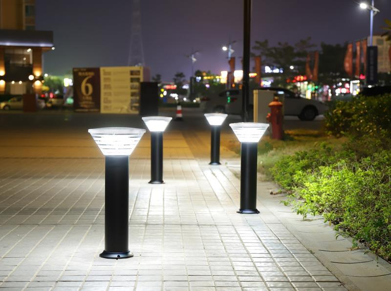 Long-Lasting Solar Light for Your Outdoor Installation