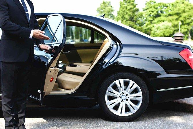 limousine rental singapore