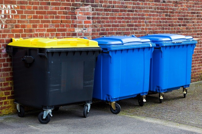 Hire Skip Bin without Hassle in Melbourne