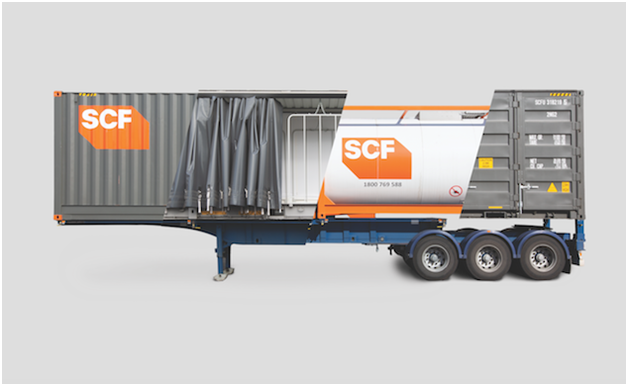 Why Should You Trust SCF Containers for Your Business
